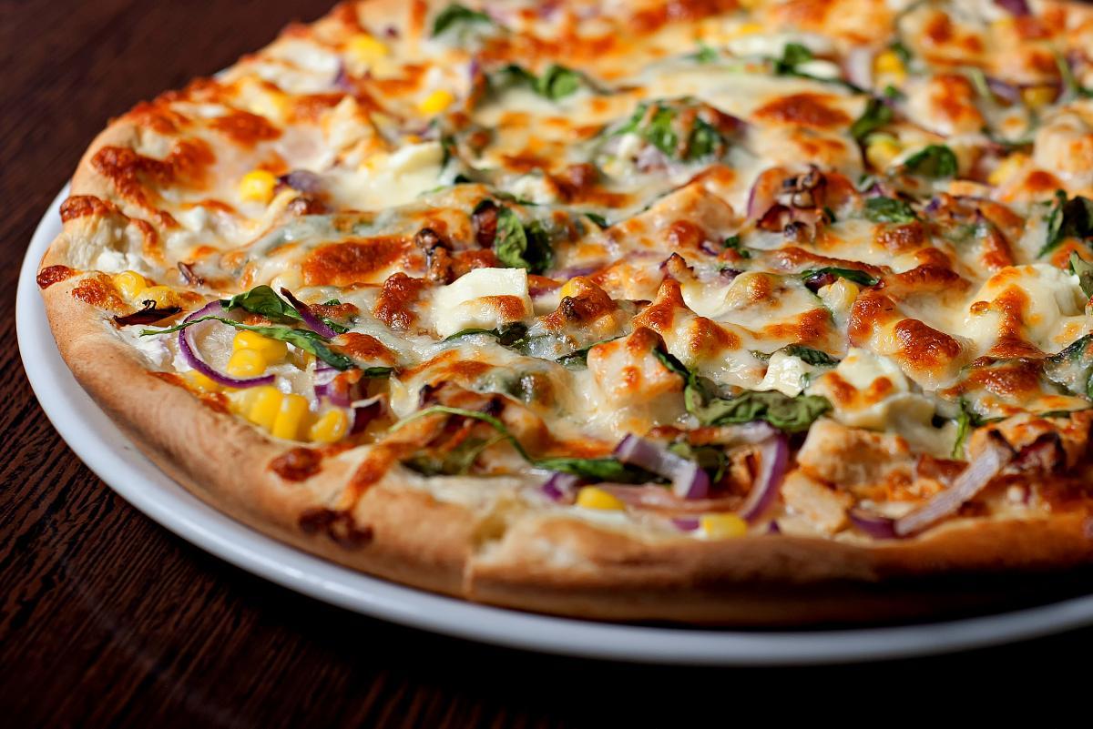 Pizza Infido